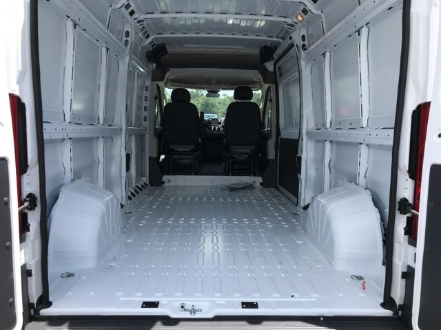2018 ProMaster 2500 High Roof FWD,  Empty Cargo Van #181408 - photo 3