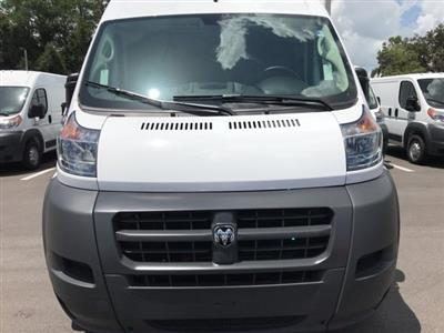 2018 ProMaster 2500 High Roof FWD,  Empty Cargo Van #181408 - photo 13