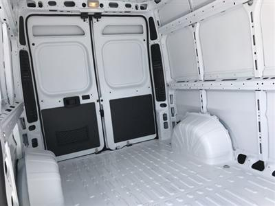 2018 ProMaster 2500 High Roof FWD,  Empty Cargo Van #181408 - photo 17