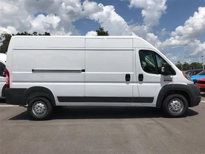 2018 ProMaster 2500 High Roof FWD,  Empty Cargo Van #181408 - photo 7