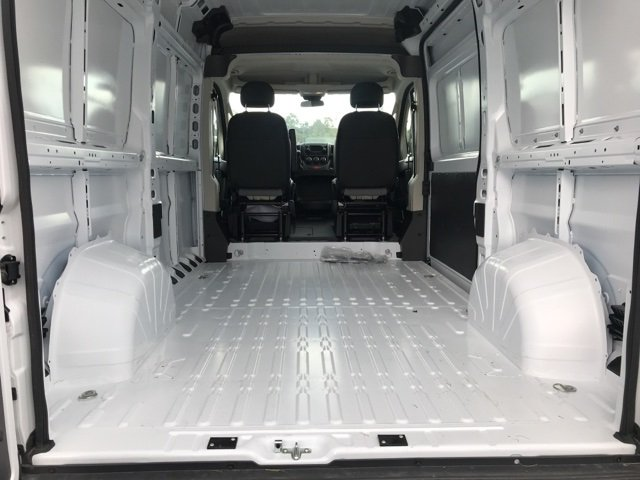 2018 ProMaster 2500 High Roof FWD,  Empty Cargo Van #181409 - photo 2