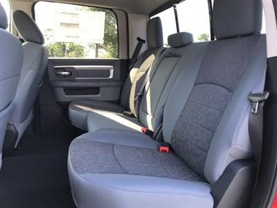 2018 Ram 2500 Crew Cab 4x4,  Pickup #181429 - photo 17