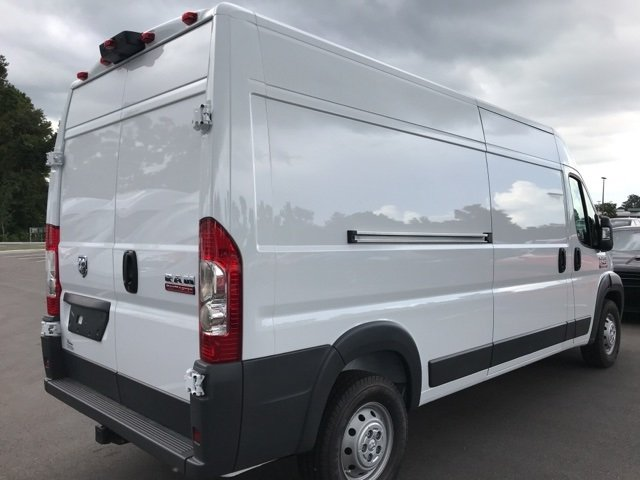 2018 ProMaster 2500 High Roof FWD,  Upfitted Cargo Van #181442 - photo 7