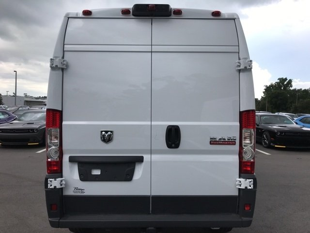 2018 ProMaster 2500 High Roof FWD,  Upfitted Cargo Van #181442 - photo 8