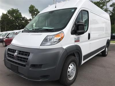 2018 ProMaster 2500 High Roof FWD,  Upfitted Cargo Van #181442 - photo 11