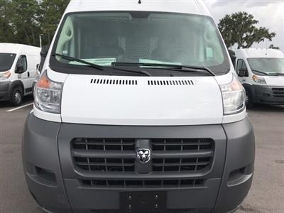 2018 ProMaster 2500 High Roof FWD,  Upfitted Cargo Van #181442 - photo 12