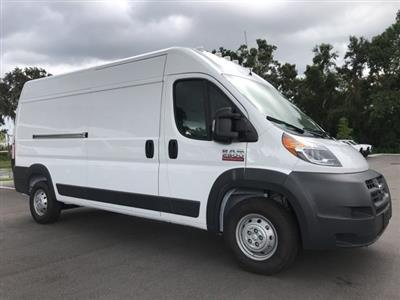 2018 ProMaster 2500 High Roof FWD,  Upfitted Cargo Van #181442 - photo 5