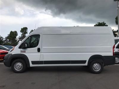 2018 ProMaster 2500 High Roof FWD,  Upfitted Cargo Van #181442 - photo 10