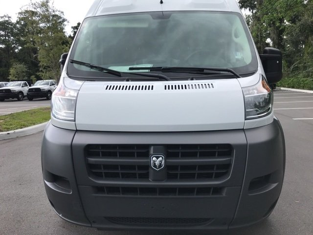 2018 ProMaster 2500 High Roof FWD,  Adrian Steel Upfitted Cargo Van #181444 - photo 12