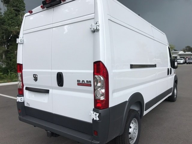 2018 ProMaster 2500 High Roof FWD,  Adrian Steel Upfitted Cargo Van #181444 - photo 7
