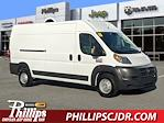 2018 ProMaster 2500 High Roof FWD,  Adrian Steel Upfitted Cargo Van #181444 - photo 1
