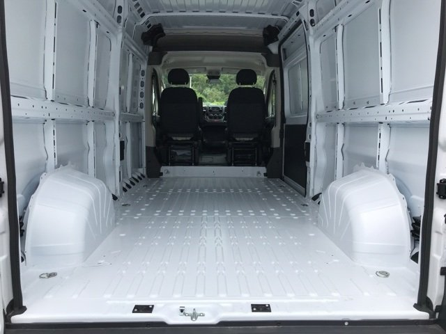 2018 ProMaster 2500 High Roof FWD,  Empty Cargo Van #181450 - photo 2