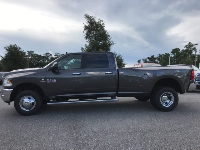 2018 Ram 3500 Crew Cab DRW 4x4,  Pickup #181482 - photo 10