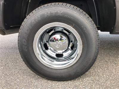 2018 Ram 3500 Crew Cab DRW 4x4,  Pickup #181482 - photo 15