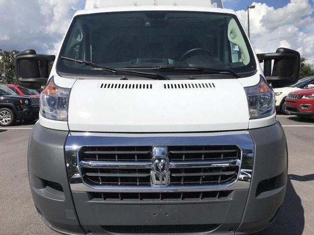 2018 ProMaster 3500 Standard Roof FWD,  Knapheide Service Utility Van #181507 - photo 12