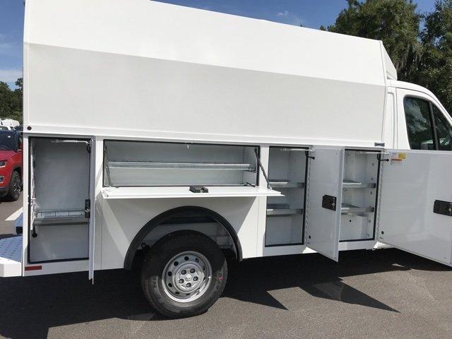 2018 ProMaster 3500 Standard Roof FWD,  Knapheide Service Utility Van #181507 - photo 15