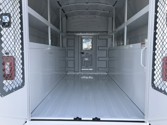 2018 ProMaster 3500 Standard Roof FWD,  Knapheide Service Utility Van #181507 - photo 20
