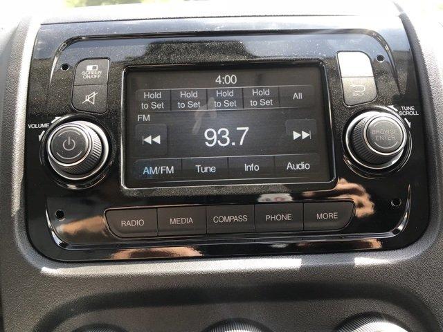 2018 ProMaster 3500 Standard Roof FWD,  Knapheide Service Utility Van #181507 - photo 5
