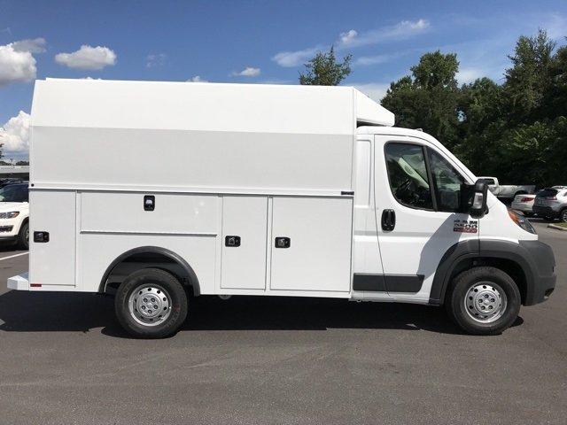 2018 ProMaster 3500 Standard Roof FWD,  Knapheide Service Utility Van #181507 - photo 7