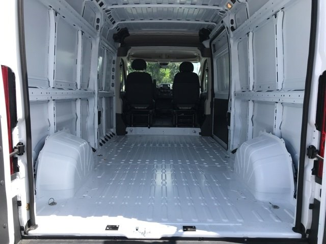 2018 ProMaster 2500 High Roof FWD,  Empty Cargo Van #181524 - photo 2