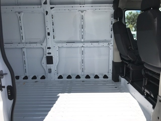 2018 ProMaster 2500 High Roof FWD,  Empty Cargo Van #181524 - photo 17
