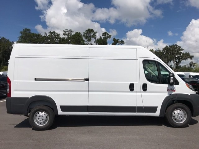 2018 ProMaster 2500 High Roof FWD,  Empty Cargo Van #181524 - photo 6