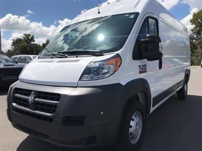 2018 ProMaster 2500 High Roof FWD,  Empty Cargo Van #181524 - photo 11
