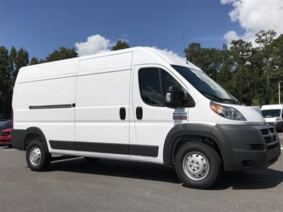 2018 ProMaster 2500 High Roof FWD,  Empty Cargo Van #181524 - photo 5