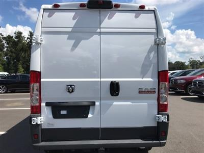 2018 ProMaster 2500 High Roof FWD,  Empty Cargo Van #181524 - photo 8