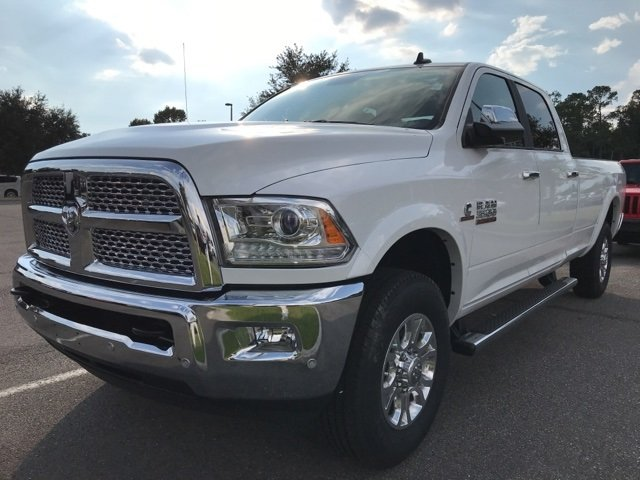 2018 Ram 3500 Crew Cab 4x4,  Pickup #181556 - photo 11