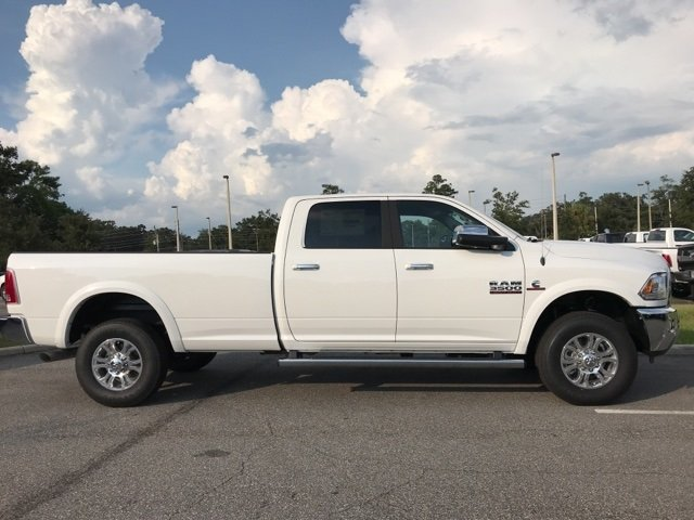 2018 Ram 3500 Crew Cab 4x4,  Pickup #181556 - photo 7