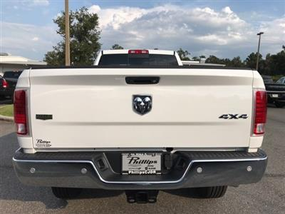 2018 Ram 3500 Crew Cab 4x4,  Pickup #181556 - photo 8