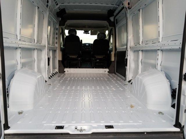 2018 ProMaster 2500 High Roof FWD,  Empty Cargo Van #181595 - photo 2