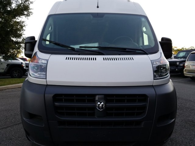 2018 ProMaster 2500 High Roof FWD,  Empty Cargo Van #181622 - photo 9