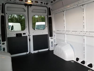 2018 ProMaster 2500 High Roof FWD,  Empty Cargo Van #181624 - photo 12