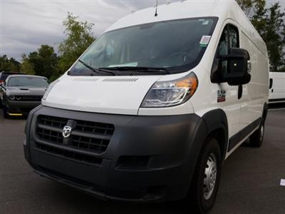 2018 ProMaster 2500 High Roof FWD,  Empty Cargo Van #181624 - photo 8