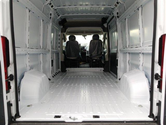 2018 ProMaster 2500 High Roof FWD,  Empty Cargo Van #181627 - photo 2