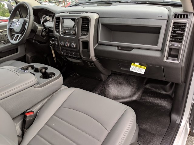 2018 Ram 3500 Regular Cab DRW 4x4,  Cab Chassis #181630 - photo 12