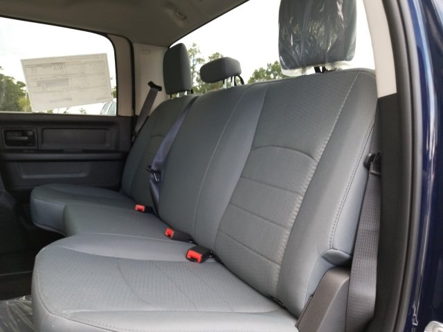 2018 Ram 2500 Crew Cab 4x4,  Pickup #181640 - photo 13