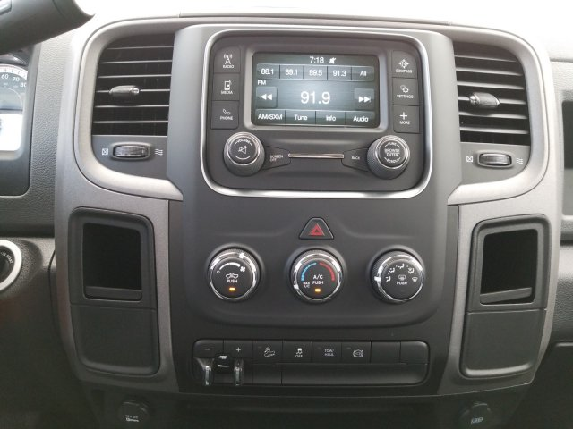 2018 Ram 2500 Crew Cab 4x4,  Pickup #181640 - photo 17