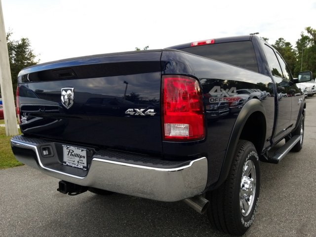 2018 Ram 2500 Crew Cab 4x4,  Pickup #181640 - photo 2