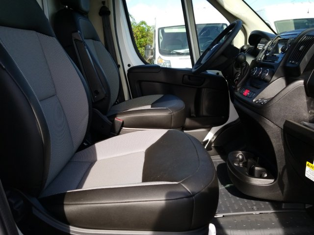 2018 ProMaster 3500 Standard Roof FWD,  Cutaway Van #181660 - photo 13