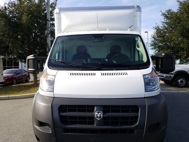 2018 ProMaster 3500 Standard Roof FWD,  Cutaway Van #181660 - photo 8