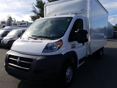 2018 ProMaster 3500 Standard Roof FWD,  Cutaway Van #181660 - photo 7