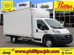 2018 ProMaster 3500 Standard Roof FWD,  J&B Truck Body Cutaway Van #181661 - photo 1