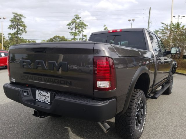 2018 Ram 2500 Crew Cab 4x4,  Pickup #181680 - photo 2