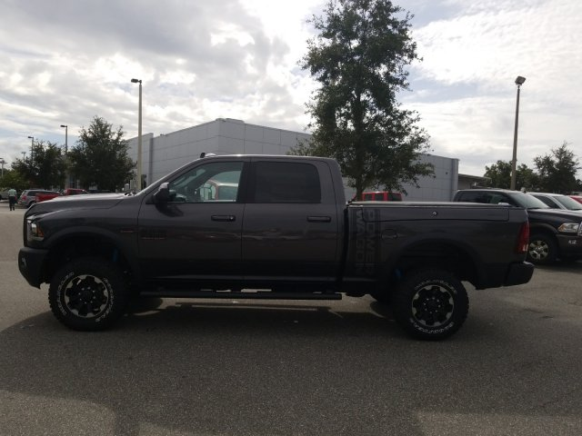 2018 Ram 2500 Crew Cab 4x4,  Pickup #181680 - photo 6
