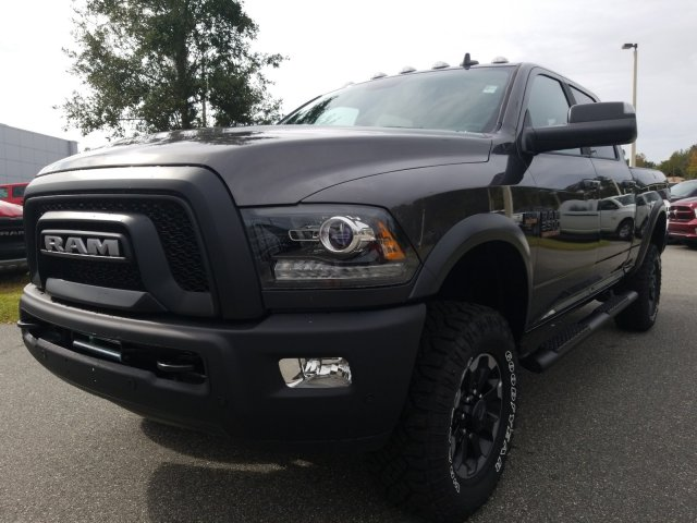 2018 Ram 2500 Crew Cab 4x4,  Pickup #181680 - photo 7