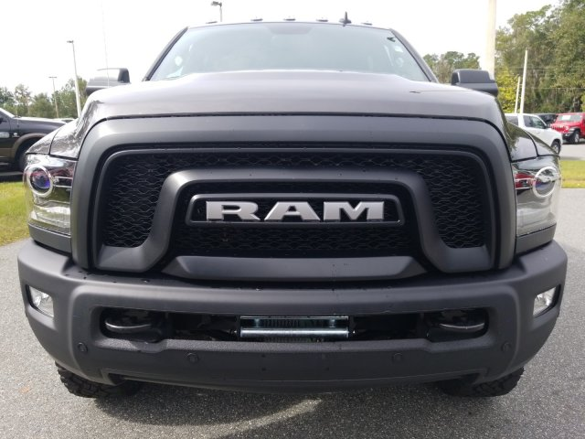 2018 Ram 2500 Crew Cab 4x4,  Pickup #181680 - photo 8