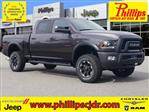 2018 Ram 2500 Crew Cab 4x4,  Pickup #181680 - photo 1